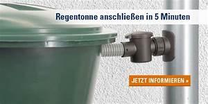 Anschluss Regentonne An Fallrohr : regenwassernutzung regenwassertank online shop benz24 ~ A.2002-acura-tl-radio.info Haus und Dekorationen