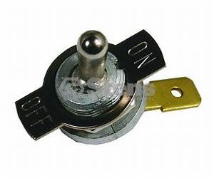 Toggle Kill Switch For Universal