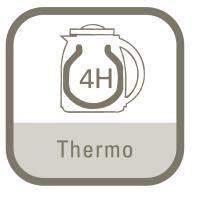 rowenta therm line rowenta ft 700 s kaffeeautomat filtertherm de luxe wei 223 on popscreen
