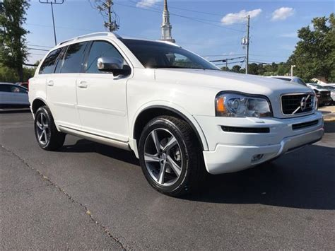volvo xc   design raleigh nc