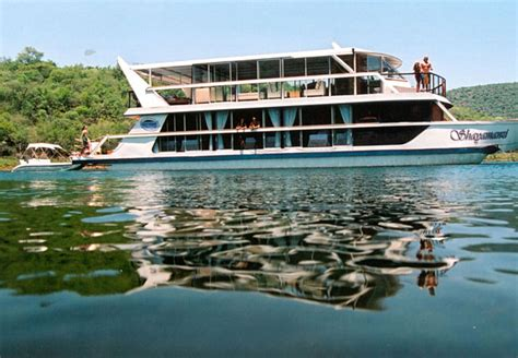 Boat Cruise South Africa by River Cruises In South Africa
