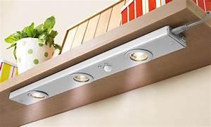 Eclairage Cuisine Sous Meuble : eclairage sous meuble lidl france archive des offres ~ Dailycaller-alerts.com Idées de Décoration