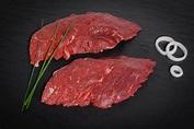 Achat Steak de rumsteck Salers en ligne - Comme à la boucherie