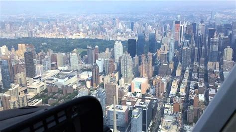 Helicopter Ride In New York City Nyc 15 Minutes