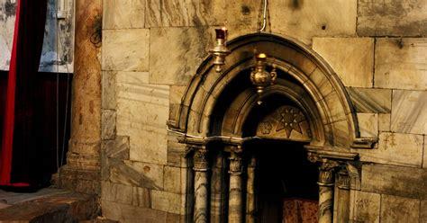 birthplace  jesus church   nativity