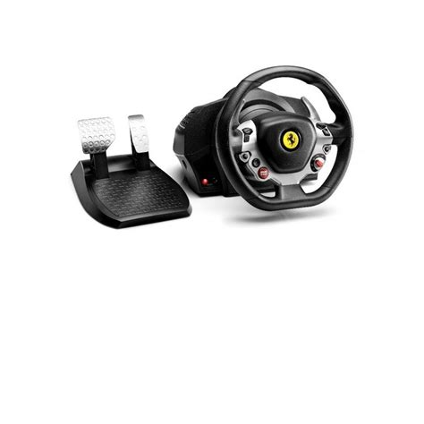 Does anybody face the same issue ? Thrustmaster TX Ferrari 458 Italia Edition Racing Wheel For PC & Xbox One - Photech Computers