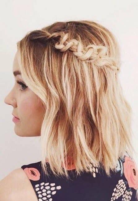 coiffure cheveux carre pour mariage