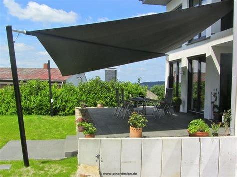 Terrassen Sonnenschutz Elektrisch by Sonnensegel Elektrisch Maritimo 252 Ber Terrasse For The