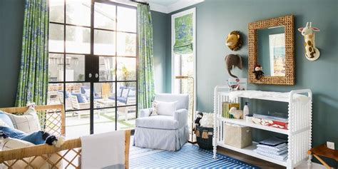 Gray Malin Reveals His Twins' Beachy Luxe Playroom House