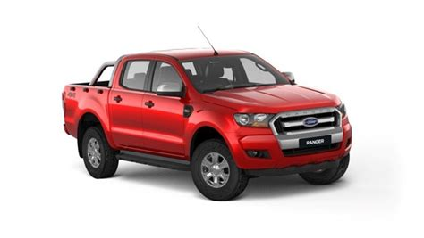 ford ranger 4x4 xls special edition