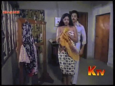 actress sridevi hot sexy gif imagesbest navel cleavage