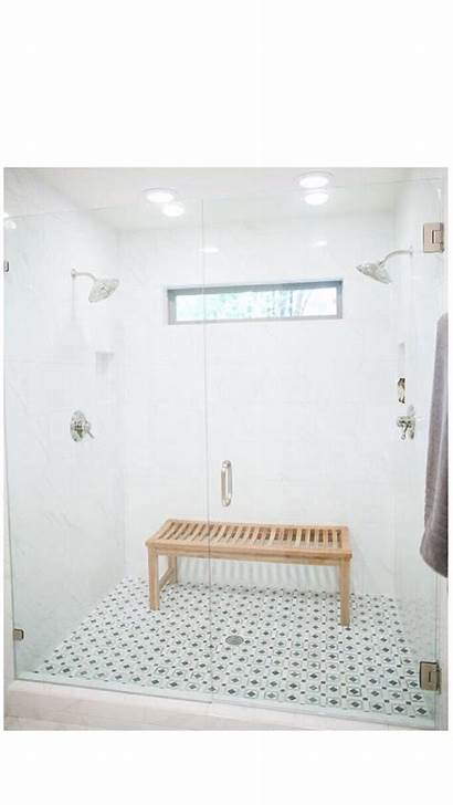 Bathroom Windows Shower Master Window Bathrooms
