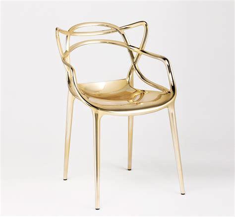 philippe starck chaise precious kartell philippe starck reimagines the masters