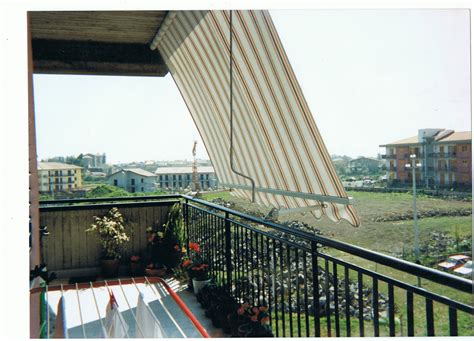 braccetti per tende da sole a caduta tenda da sole modello tmr tambone tende