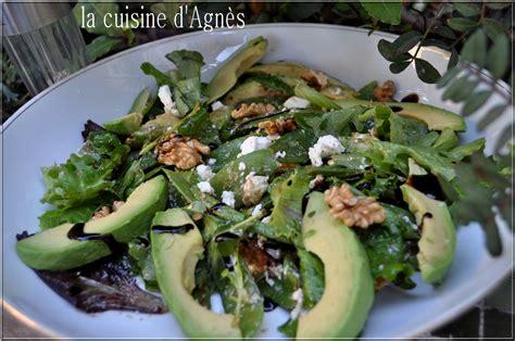 la cuisine verte salade presque toute verte la cuisine d 39 agnèsla cuisine