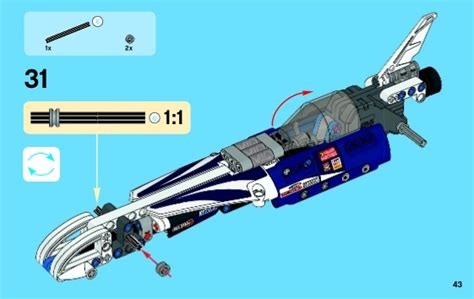 lego technic 42033 record breaker lego record breaker 42033 technic