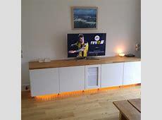 TV & Media Furniture Archives IKEA Hackers