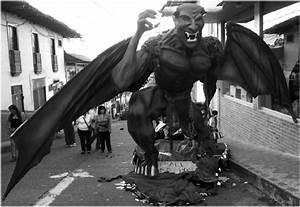 Diablo No Oficial Del Carnaval De Riosucio 2013