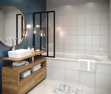 le salle de bain comment relooker une salle de bains madame figaro