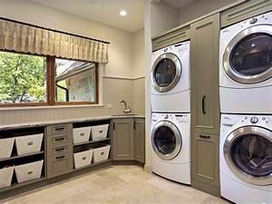 50, Best, Laundry, Room, Design, Ideas, For, 2018