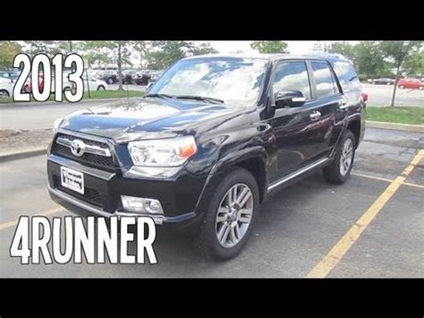 2013 Toyota 4runner Reviews by 2013 Toyota 4runner Review Interior Engine