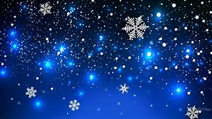 Snowflakes Full HD Wallpaper and Background Image ...