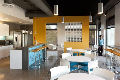 interior design ideas for kitchen color schemes take a peek at jive software s palo alto office officelovin 39