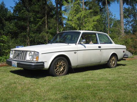 1978 Volvo 242 California Special