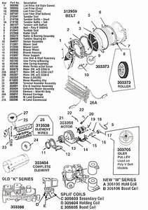 Speed Queen Dryer Parts Diagram