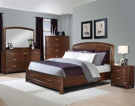 bedroom furniture for interior design bedroom bedroom ideas brown leather bed home delightful