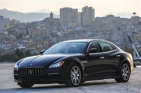 Maserati Quattroporte Picture by 2017 Maserati Quattroporte Review