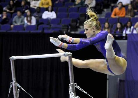Lsu Gymnastics Hip Hop Floor Routine by 17 Best Images About Lsu Gymnastics On Alabama