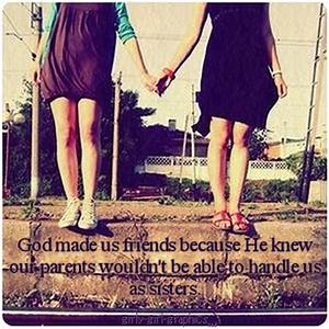 Images Of Girl Friendship Quotes And Sayings Summer