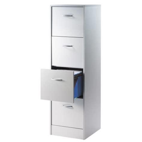 meuble classeur pas cher meuble classeur 4 tiroirs dossiers suspendus beaux
