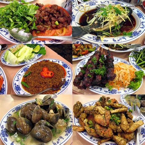 cuisine khmer restaurant
