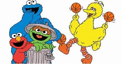 Sesame Street Clipart Cartoon Clip Sesamestreet Library