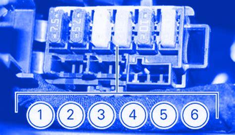 Ducati Multistrada Fuse Box Block Circuit Breaker