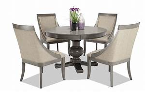 Dining Table Set 5 Piece Bring Out Your Modern Side With