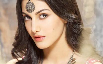 Indian Wallpapers Actress India Bollywood Dastur Amyra