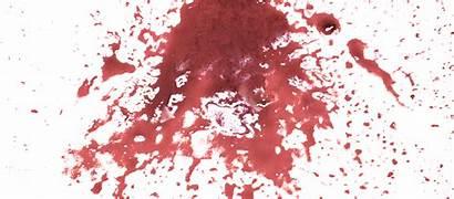 Blood Splatter Psd