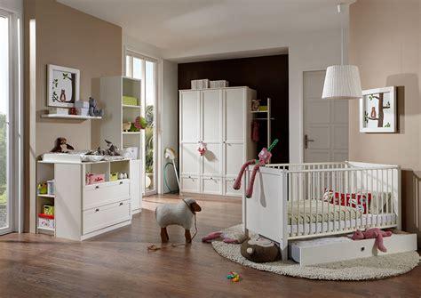chambre à coucher bébé quelles dispositions à prendre pour la chambre de bébé