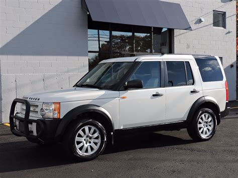 Used 2005 Land Rover Lr3 Se At Auto House Usa Saugus