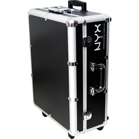 train case with lights nyx makeup artist train case with lights makeup cases