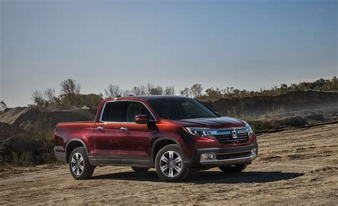 Dodge Midsize Truck 2020 by 2020 Honda Ridgeline Changes And Redesign 2020