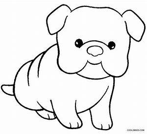 Printable Puppy Coloring Pages For Kids Cool2bKids