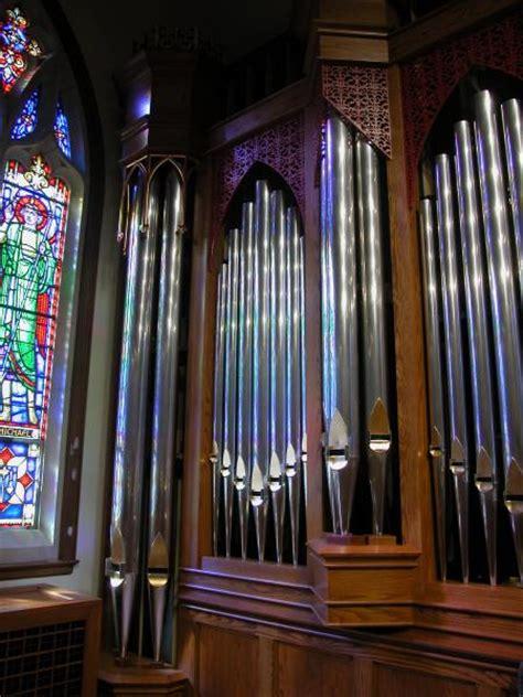 Buzard Opus 42richmond Virginia Buzard Organs