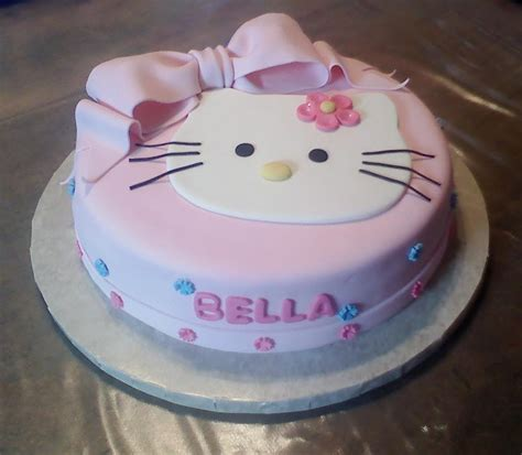 you to see hello cake by deannasb