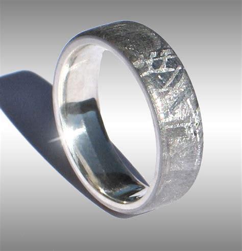 Meteorite Rings. 50th Wedding Anniversary Wedding Rings. Vintage Bridal Set Wedding Engagement Rings. Frozen Rings. Solitair Wedding Rings