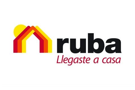Resultado de imágenes de logo de Ruba