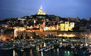 Marsella Viajar a Francia